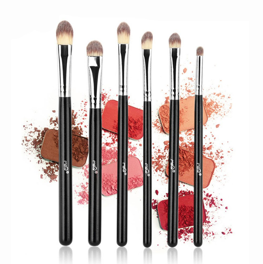 Eye Brushes  - 6 pcs
