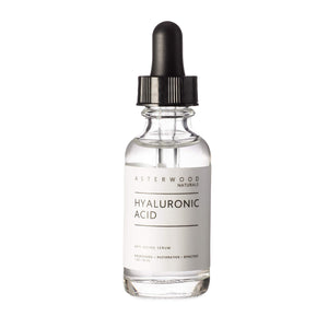 100% Pure Organic Hyaluronic Acid Serum  - 1 oz