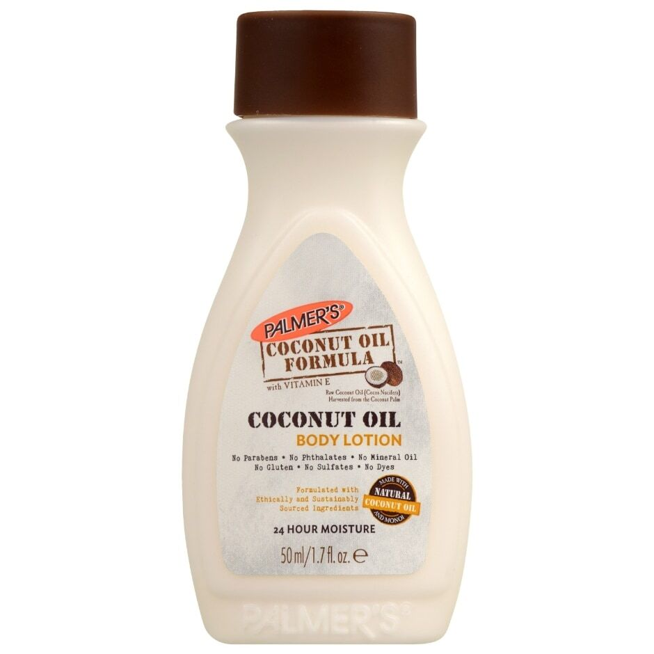 Coconut Oil Body Lotion by Palmer's - 1.7 oz