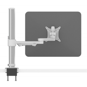 Designer C.ME Single Monitor Arm (Flatpacked)