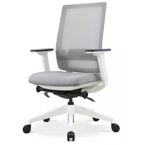 Carrera Task Chair - White