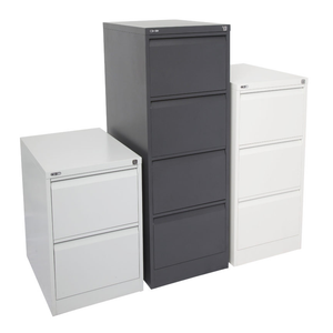 G Series Heavy Duty Filing Cabinet
