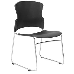 Focal Stacking Chair