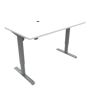 Rivera Standing Electric Desk (Flatpacked)