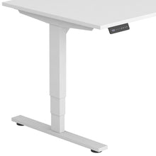 Load image into Gallery viewer, Vortex Electric Standing Desk (Flatpacked)