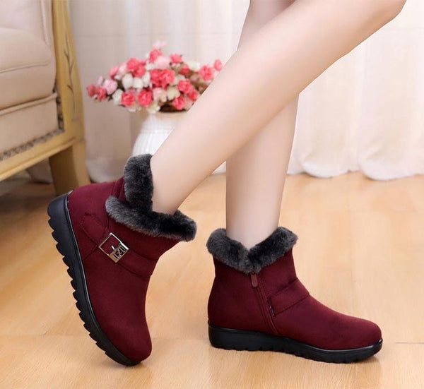 BOTAS CLOUD VIAQON™