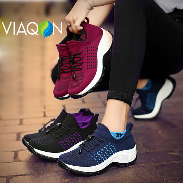 RUN CONFORT VIAQON®