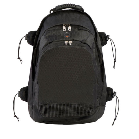 Lacrosse Backpack for Referee or Player-FREE SHIPPING