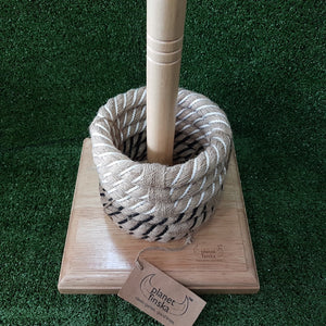 ROPE QUOITS