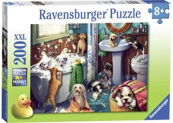 PUZZLE 200XXL TUB TIME RAVENSBURGER