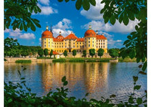 Load image into Gallery viewer, PUZZLE 500XL MORITZBURG CASTLE RAVENSBURGER