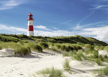 Load image into Gallery viewer, PUZZLE 1000 LIGHTHOUSE IN SYLT