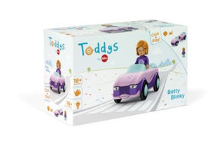 TODDYS - BETTY BLINKY