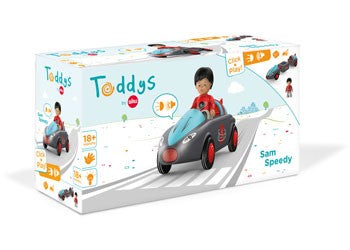 TODDYS - SAM SPEEDY