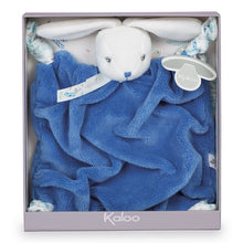 Load image into Gallery viewer, KALOO DOUDOU RABBIT OCEAN BLUE