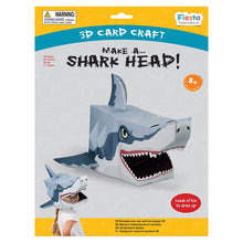 Load image into Gallery viewer, MASK SHARK 3D