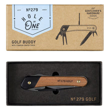 Load image into Gallery viewer, GOLF MULTI-TOOL GENTLEMEN'S HARDWARE