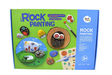 Load image into Gallery viewer, ROCK PAINTING KIT
