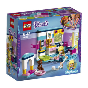 LEGO 41328 FRIENDS STEPHAINE'S BEDROOM AGE 8+