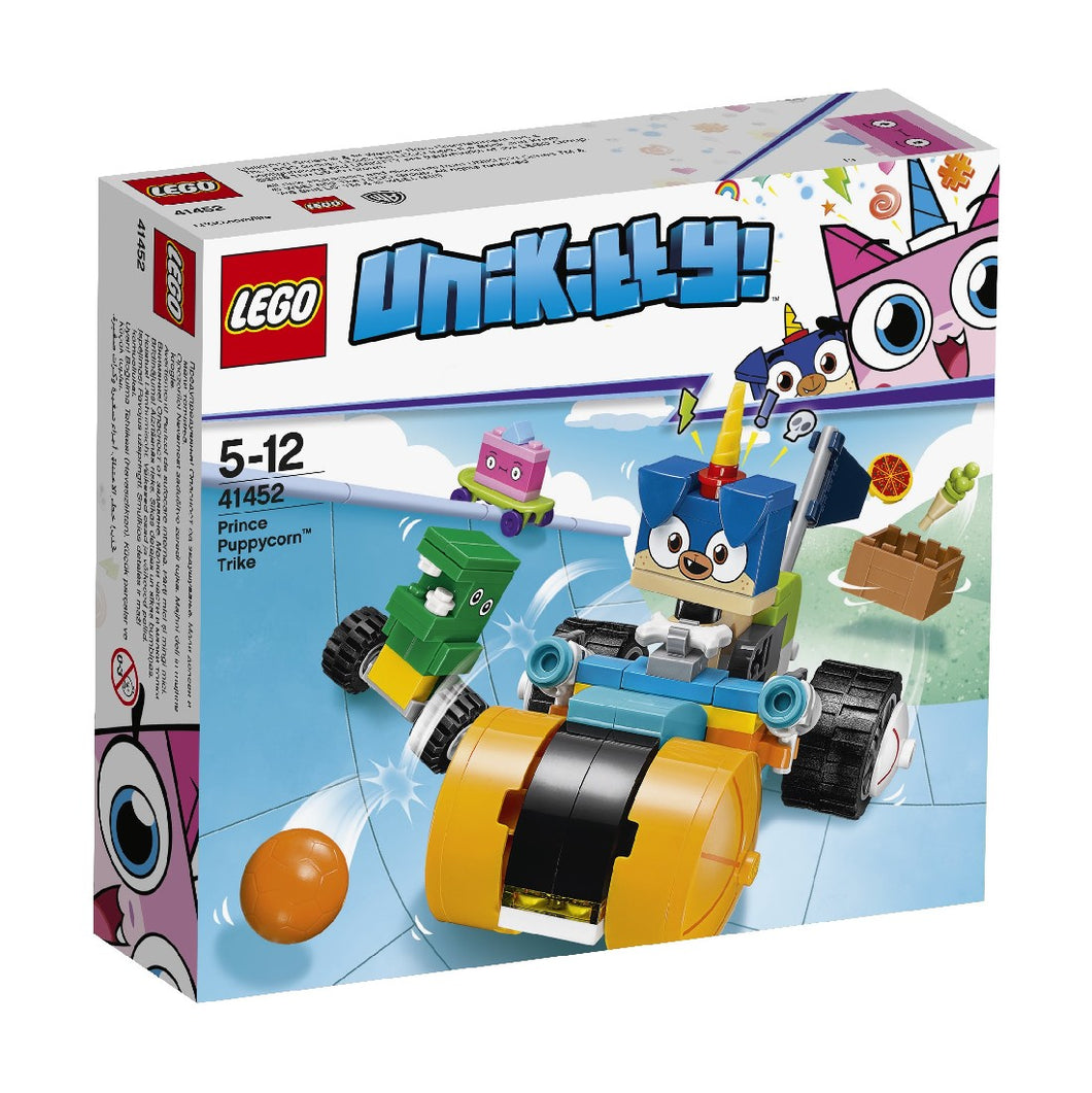 LEGO 41453 UNIKITTY PARTY TIME AGE 6+