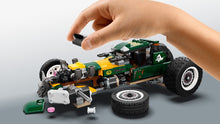 Load image into Gallery viewer, LEGO 70434 HIDDEN SIDE SUPERNATURAL RACING CAR AGE 7+
