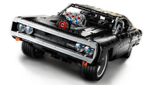 Load image into Gallery viewer, LEGO 42111 TECHNIC DOM'S DODGE CHARGER AGE 10+