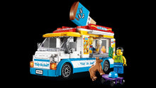 Load image into Gallery viewer, LEGO 60253 CITY ICE CREAM TRUCK AGE 5+
