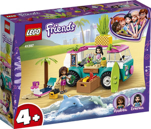 LEGO 41397 FRIENDS JUICE TRUCK AGE 4+