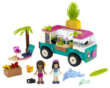Load image into Gallery viewer, LEGO 41397 FRIENDS JUICE TRUCK AGE 4+
