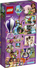 Load image into Gallery viewer, LEGO 41423 FRIENDS TIGER HOT AIR BALLOON JUNGLE RESCUE AGE 7+