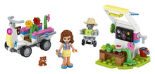 Load image into Gallery viewer, LEGO 41425 FRIENDS OLIVIAS FLOWER GARDEN AGE 6+