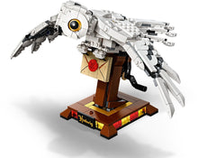 Load image into Gallery viewer, LEGO 75979 HARRY POTTER HEDWIG AGE 10+