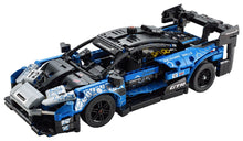 Load image into Gallery viewer, LEGO 42123 TECHNIC MCLAREN SENNA AGE 10+