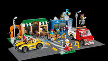 Load image into Gallery viewer, LEGO 60306 CITY SHOPPING STREET AGE 6+