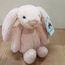 Load image into Gallery viewer, JELLYCAT BASHFUL BUNNY SMLL BLUSH