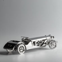 Load image into Gallery viewer, METAL MODEL GLORIOUS CABRIO 2