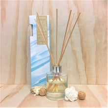 Load image into Gallery viewer, DIFFUSER TORQUAY SANDALWOOD & WILD BEACH 145ML