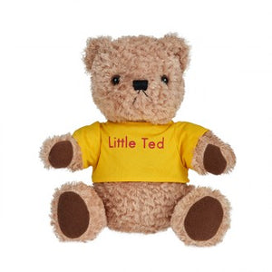 LITTLE TED