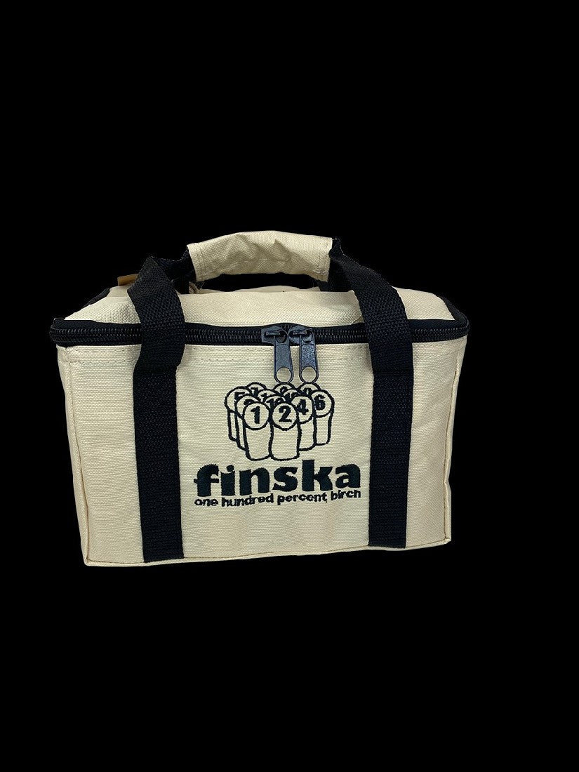 FINSKA IN A CARRY BAG