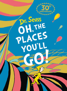 OH! THE PLACES YOU'LL GO MINI EDITION