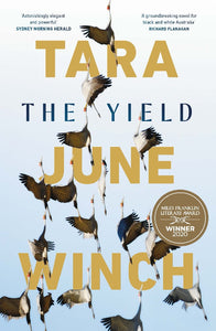 THE YIELD - JUNE WINCH