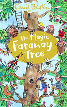 Load image into Gallery viewer, MAGIC FARAWAY TREE - ENID BLYTON