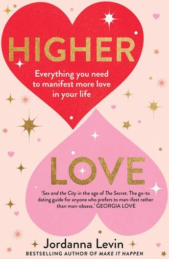 HIGHER LOVE - JORDANNA LEVIN