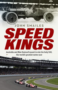 SPEED KINGS - JOHN SMAILES