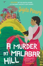 Load image into Gallery viewer, A MURDER AT MALABAR HILL - SUJATA MASSEY