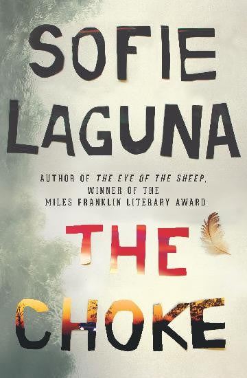 THE CHOKE - SOFIE LAGUNA