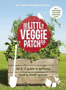 THE LITTLE VEGGIE PATCH CO - MAT PEMBER