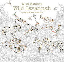 Load image into Gallery viewer, WILD SAVANNAH - MILLIE MAROTTA