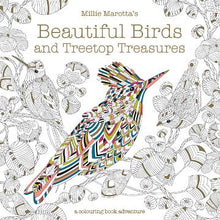 Load image into Gallery viewer, MILLIE MAROTTA'S BEAUTIFUL BIRDS AND TREETOP TREASURES