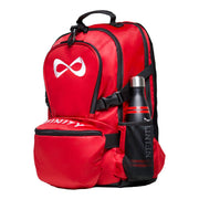 CLASSIC + BACKPACK Backpack Nfinity RED